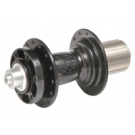 White Industries - MI6 Disc - Ti Free Hub Body Option - Rear